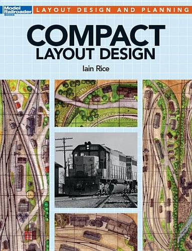 Compact Layout Design - Layout Design and Planning (Paperback)
