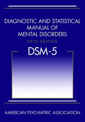 Diagnostic and Statistical Manual of Mental Disorders (DSM-5 (R)) (Paperback)