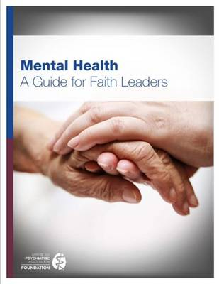 Mental Health: A Guide for Faith Leaders (Paperback)