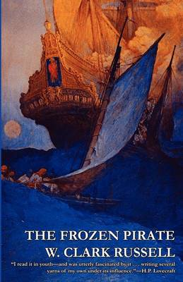 The Frozen Pirate (Paperback)