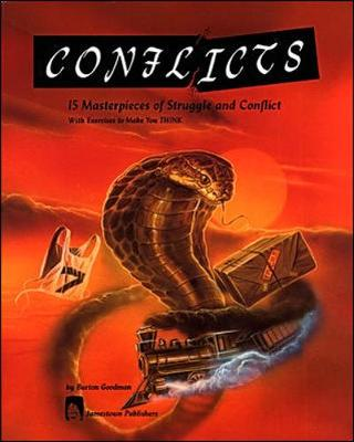 Conflicts: 15 Masterpieces of Struggle and Conflict - JT: Summer School (Paperback)