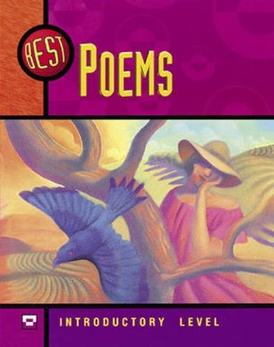 Best Poems, Introductory Level, softcover - NTC: JT: ADAPTIVE LITERATURE (Paperback)