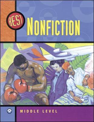 Best Nonfiction: Middle - NTC: JT: ADAPTIVE LITERATURE (Paperback)