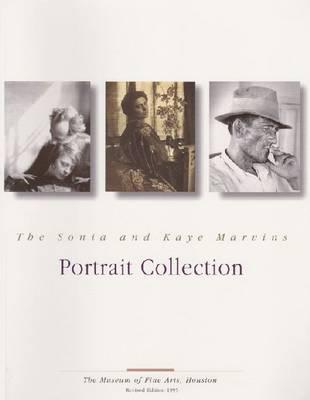SONIA & KAYE MARVINS PORTRAIT (Paperback)