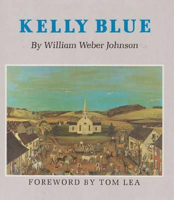 Kelly Blue (Hardback)