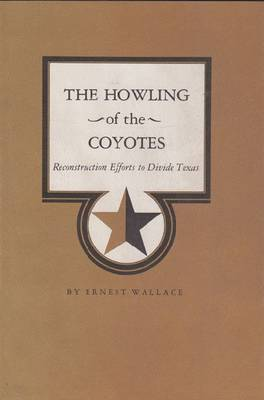Howling of the Coyotes (Hardback)