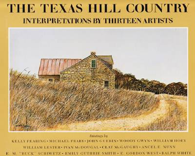 Texas Hill Country (Hardback)