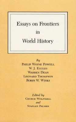 Essays Front World Hist #14 (Hardback)