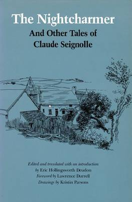 Nightcharmer and Other Tales of Claude Seignolle (Hardback)