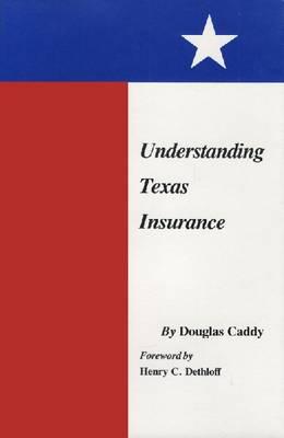 Understanding Tx Insurance (Hardback)