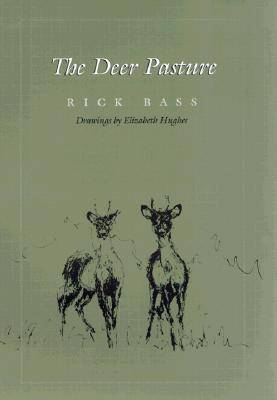 The Deer Pasture - Wardlaw Book (Hardback)