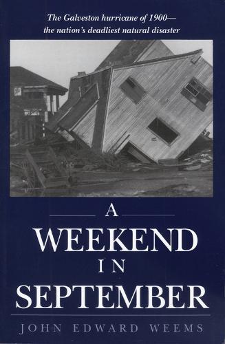 Weekend in September (Paperback)