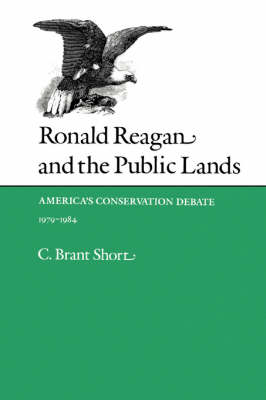 Ronald Reagan & Public Lands (Paperback)