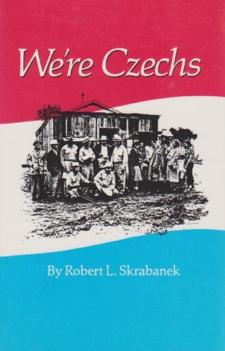 We'RE Czechs (Paperback)