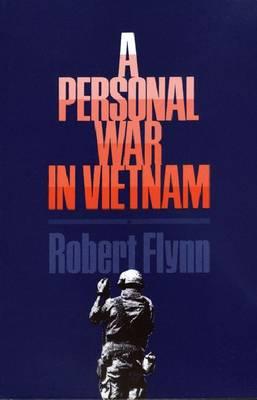 A Personal War in Vietnam (Paperback)