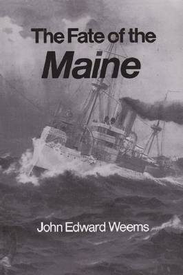 The Fate of the Maine (Paperback)