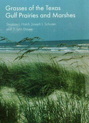 Grasses of the Texas Gulf Prairies and Marshes - W.L. Moody Jr. Natural History Series (Hardback)