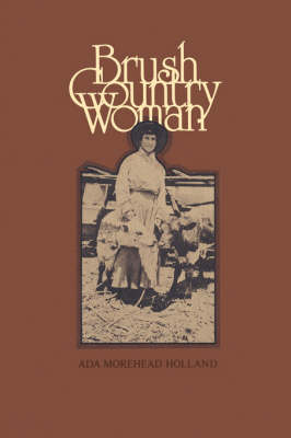 Brush Country Woman (Paperback)