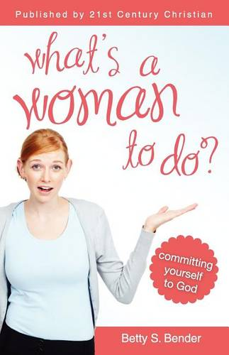 What's a Woman to Do (Paperback)