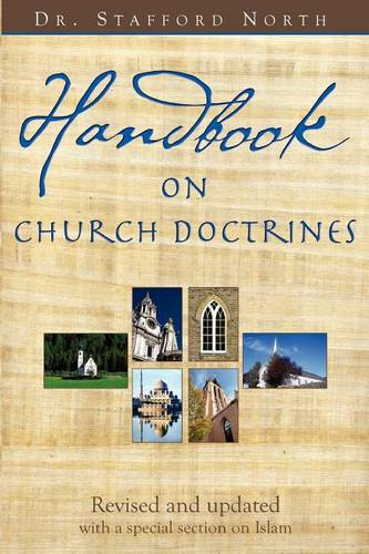 Handbook on Church Doctrines (Paperback)