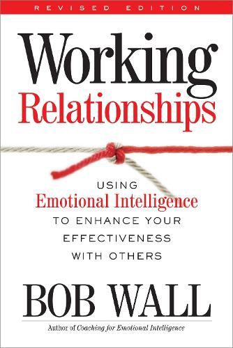 Working Relationships: Using Emotional Intelligence to Enhance Your Effectiveness with Others (Paperback)