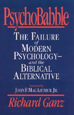 Psychobabble (Paperback)
