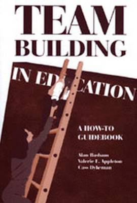 Team Building in Education (Paperback)