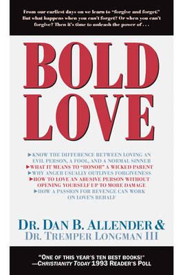 Bold Love (Book)