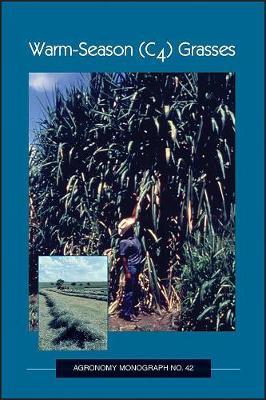 Warm-season (C4) Grasses (Hardback)