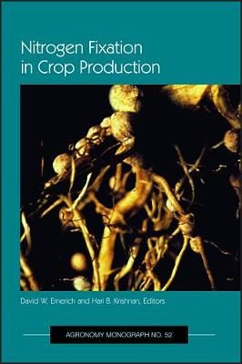 Nitrogen Fixation in Crop Production (Paperback)