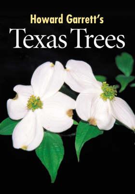 Texas Trees (Hardback)