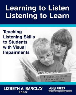 Learning to Listen (Paperback)