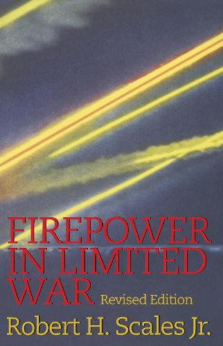 Firepower in Limited War (Paperback)