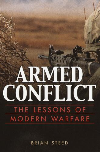 Armed Conflict (Paperback)