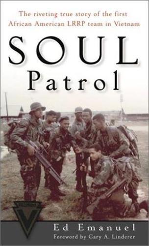 Soul Patrol (Paperback)