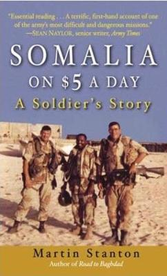 Somalia On $5 A Day (Paperback)