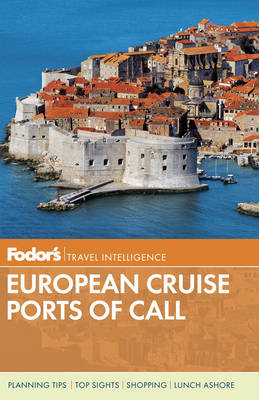 Fodor's European Ports of Call - Travel Guide (Paperback)