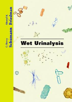 Wet Urinalysis (Hardback)