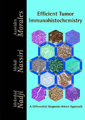 Efficient Tumor Immunohistochemistry: A Differential Diagnosis-Driven Approach (Hardback)