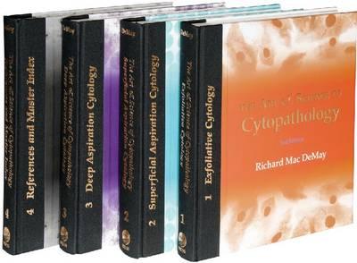 The Art & Science of Cytopathology (Hardback)