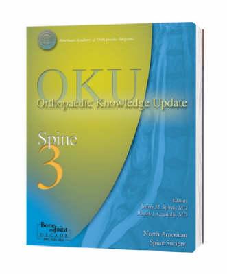 Orthopaedic Knowledge Update: Spine 3 (Paperback)
