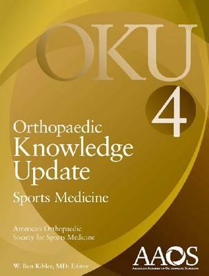 Orthopaedic Knowledge Update: Sports Medicine 4 (Paperback)