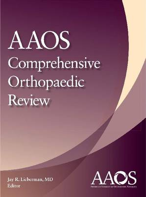 AAOS Comprehensive Orthopaedic Review (Paperback)