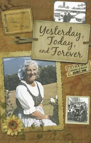 Yesterday, Today, and Forever (Paperback)