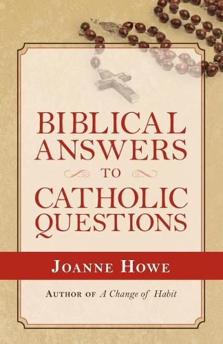 Biblical Answers to Catholic Questions (Paperback)