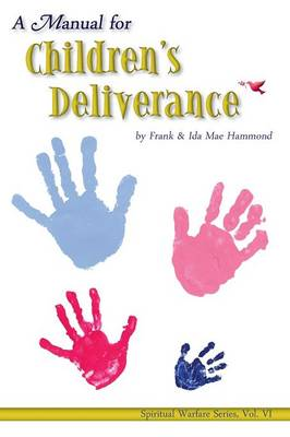 Manual on Children's Deliverance (Paperback)