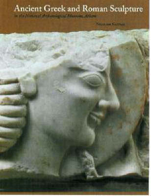 Sculpture in the National Archaeological Museum, Athens (Hardback)