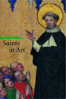 Saints in Art (Paperback)