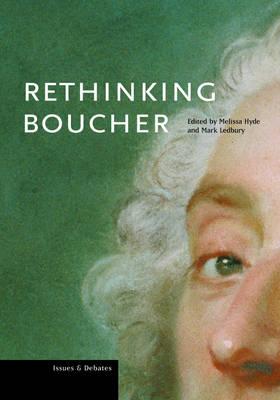 Rethinking Boucher (Paperback)