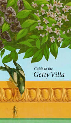 A Guide to the Getty Villa (Paperback)